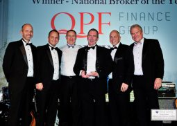 CFAL National Broker of the Year