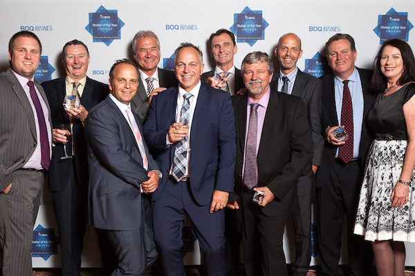 BOQ Broker of the Year