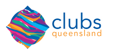 Clubs Queensland Logo
