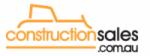 Constructionsales Logo