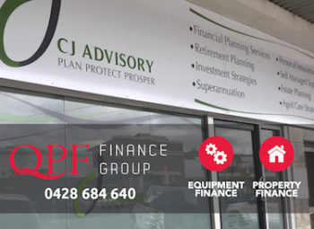 qpf, finance group, roma