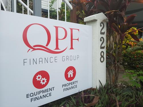 qpf, finance group, qpf cairns