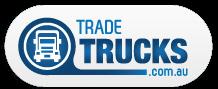 Trade TRUCKS logo