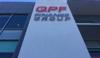 QPF Finance Group Brisbane