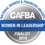 CAFBA Women Award - Milena Franjic