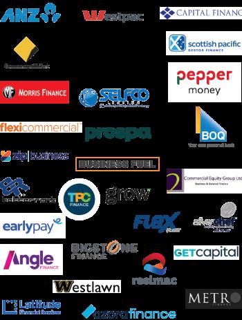 Equipment Lender Panel